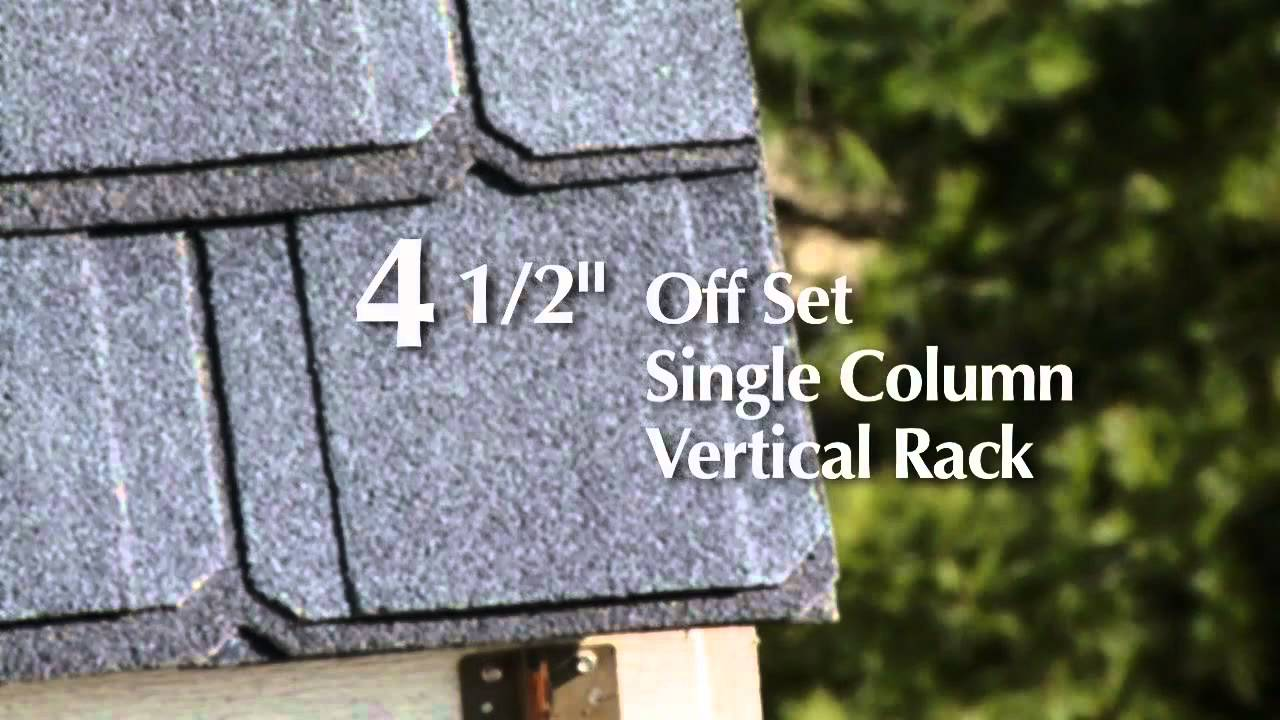 certainteed shingle applicator s manual video 15 carriage house rh youtube com