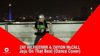 ZAY HILFIGERRR & ZAYION McCALL – Juju On That Beat ( Dance Cover by ALLEGRA )