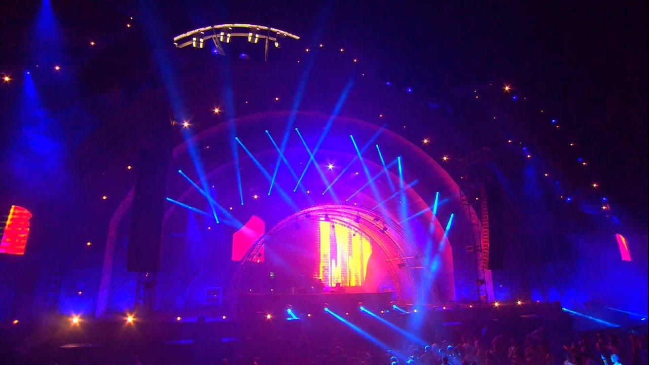 Tomorrowland 2017 Pretty Lights