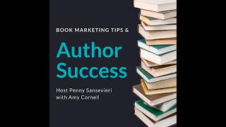 Selling Your First 10K Books