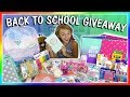 KAYLA S BACK TO SCHOOL SUPPLIES HAUL GIVEAWAY 2017 We Are The Davises mp3