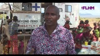 Beneficiary: Marsabit County #BeyondZero