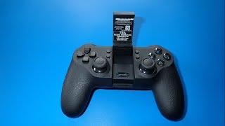 Ryze Tello - Part 4 - GameSir T1d controller