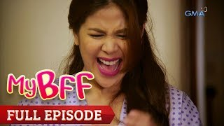 My BFF: Lav is pregnant! | Full Episode 18