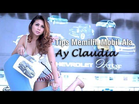 BX Babes: Tips Memilih Mobil Ala Ay Claudia