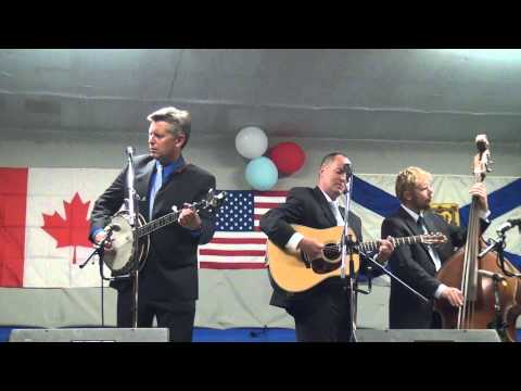 THE GIBSON BROTHERS - RING THE BELL 2014 live