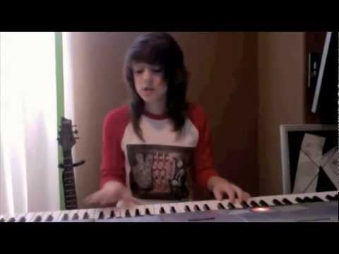 Chiodos - A Letter From Janelle Cover