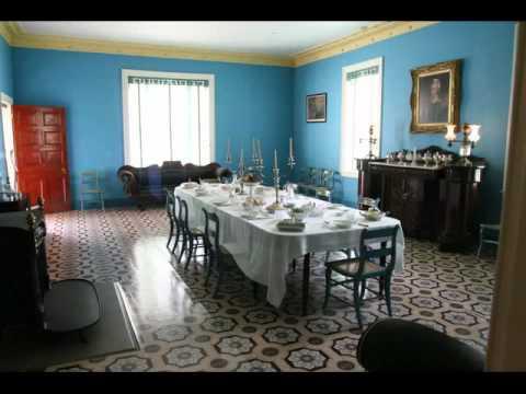 The Hermitage-Home of President Andrew Jackson