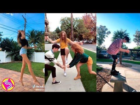 Backflip Or Nah Challenge Musically & TikTok Compilation - Funny Challenges 2018 #backflip