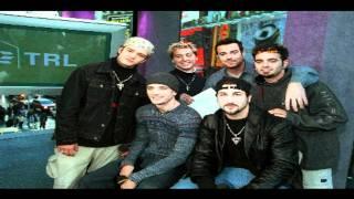 nsync - something like you - lyrics - karoke in HD