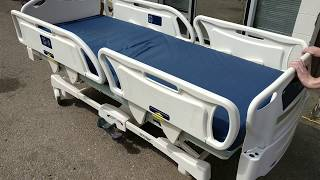 STRYKER HOSPITAL BED FOR SALE KIJIJI EDMONTON, ALBERTA
