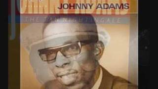 Johnny Adams - Reconsider Me.wmv
