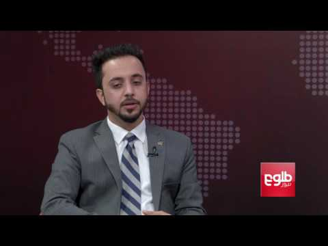TAWDE KHABARE: Dostum Accuses Ghani of Nepotism