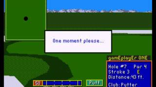 Can i still play it? PGA Tour Golf II