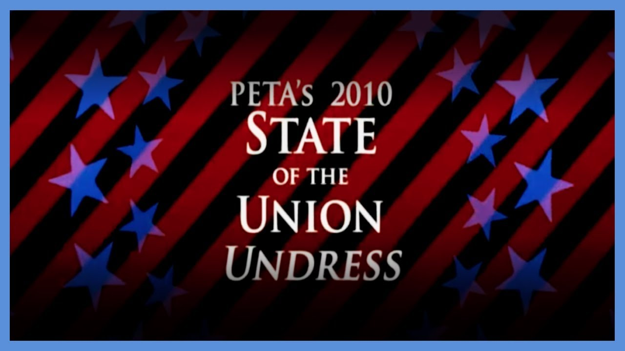 State of the union undress uncensored