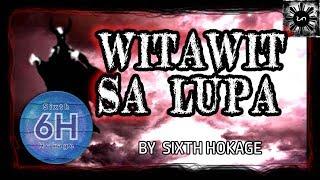 Witawit Sa Lupa: Signos Ng Trahedya!   Philippine Mythical Creature