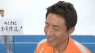 webサイト「みんテニスクール 全員修造!」の紹介をします。[世界中に「...