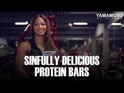 Yamamoto Nutrition: Leading Sports Nutrition Brand