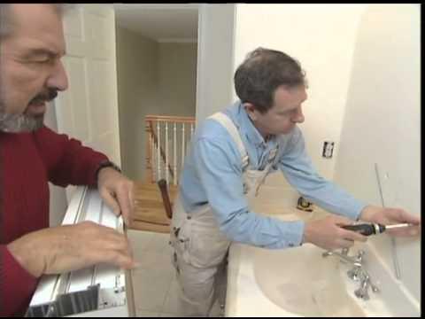 Installing Plumbing Loop and Fixtures for Multiple-Head Shower