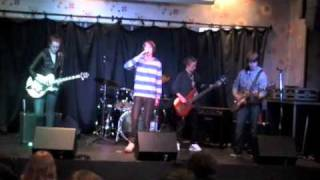 Haast Eagle - JuiceBar 01/08/10 Part 1/2