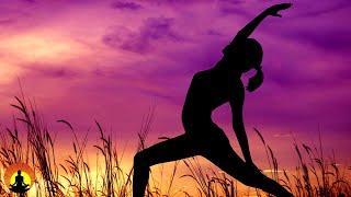 Meditation Music, Yoga Music, Sleep, Zen, Calm Music, Relaxing Music, Healing, Study, Yoga, ☯3617