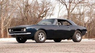 1967 camaro blue 406 cid future classics lakewood nj