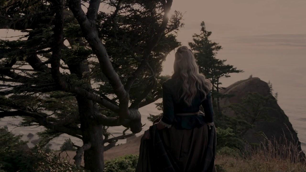 Highland Home Trailer