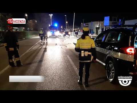 TG VICENZA (13/03/2019) - LA CRONACA DEL VICENTINO