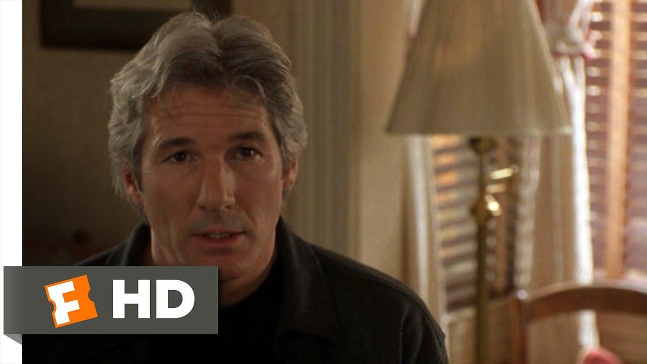 Runaway Bride (3/8) Movie CLIP - A True Marriage Proposal (1999) HD