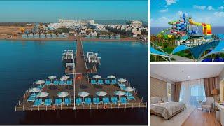 Kıbrıs Otelleri - Limak Otel Kıbrıs - Limak Cyprus Deluxe Hotel - Ultra Herşey Dahil Aile Oteli