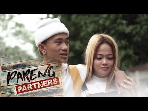 Pareng Partners: Kwela sa Social Media