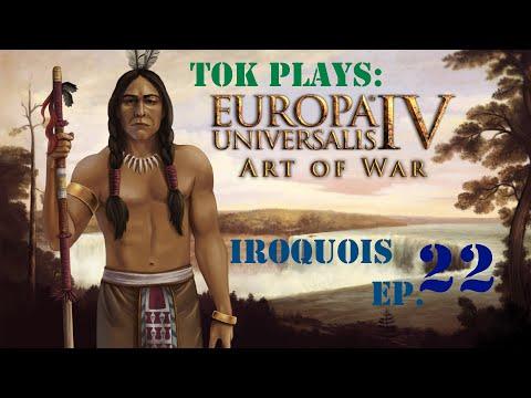 how to play iroquois eu4