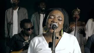 Stand Amazed ( live Luganda Cover). Carol Bu'dhwike/ Live Worship medley 2020