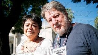 """""""Están tratando de reeditar el encubrimiento policial de cuando mataron a mi hija"""""""