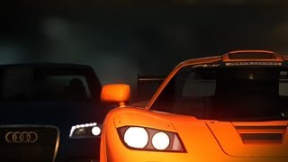 Need for Speed Most Wanted DLC Trailer: Ultimate Speed Pack