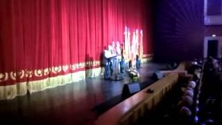 Большая встреча ветеранов ГСВГ