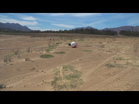Cape Town drought limits people to 13 gallons of water a day