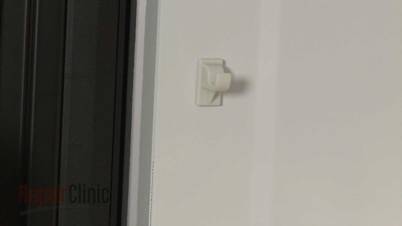 Ge Microwave Shelf Support Replacement