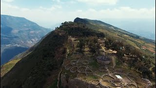 Explore Chachapoyas, Northern Peru