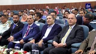 مؤتمر طلابي يبحث الحد من التطرف في الجامعات الأردنية - (3-5-2018)