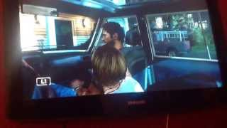 Тормоза на PS3 в Last of us Одни из нас
