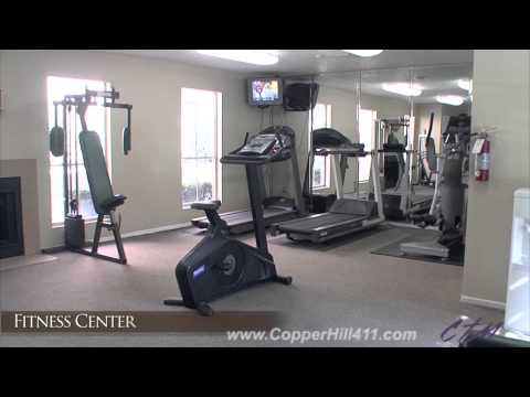 Copper Hill | Bedford TX Apartments | LumaCorp Inc