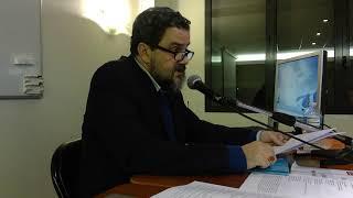 3 - Troisième conférence sur Claude Tresmontant - 27 novembre 2018
