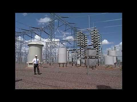 Brazil-Argentina HVDC Interconnection