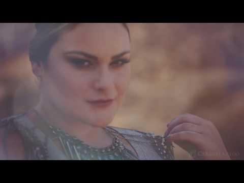 Carmella Cloo  - Fashion Film Winter