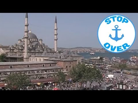 Istanbul - Kiev From the Black Sea to the Dnieper (Documentary, Discovery, History)