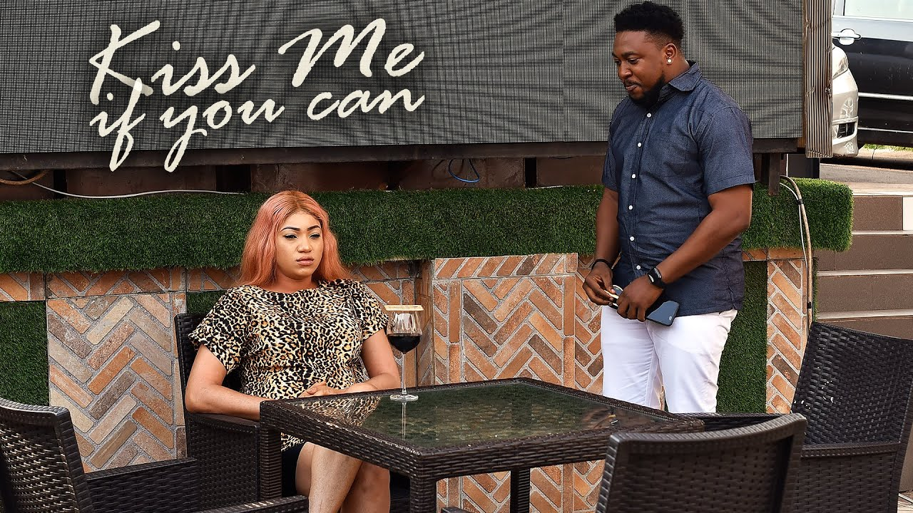 Download KISS ME IF YOU CAN EPISODE 2 (New Movie Alert) 2020 Latest Nigerian Nollywood Movie Full HD