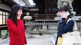 光子(中村ゆり)は4年前に離婚してから、19歳の娘・聡美(小芝風花)と...