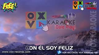 Roxette - No se si es amor (Karaoke)