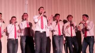 Valerie - The Boston University Dear Abbeys (official) A Cappella